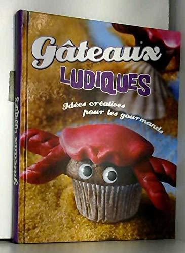 9783625138099: gateaux ludiques (idées créatives pour les gourmands
