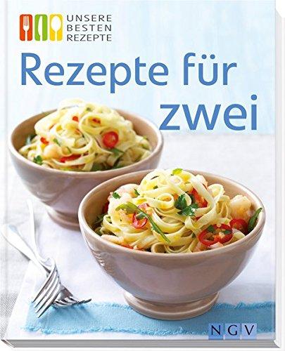 9783625138631: Rezepte für Zwei