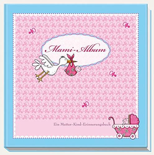 9783625139621: Mami Album: Ein Mutter-Kind-Erinnerungsalbum