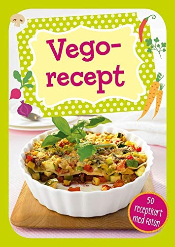 9783625139706: Rezeptbox Veggie-Rezepte