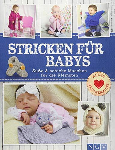9783625172499: Stricken für Babys: Süße & schicke Maschen für die Kleinsten
