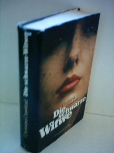 9783625200086: Die schwarze Witwe