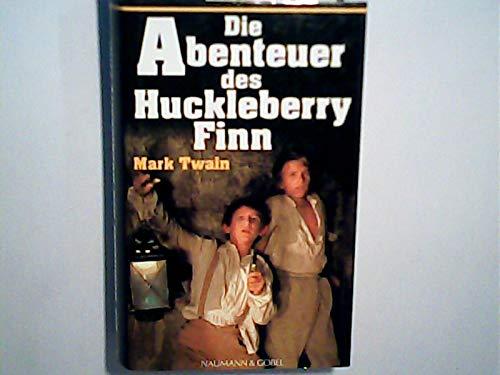 9783625202172: Die Abenteuer des Huckleberry Finn