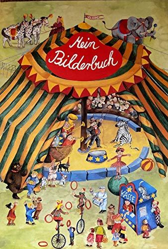 9783625202493: Mein Bilderbuch