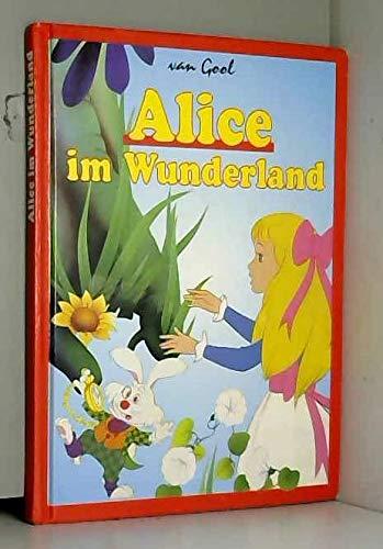 9783625202790: Alice im Wunderland