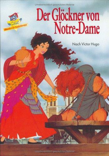 9783625204312: Der Glöckner von Notre-Dame