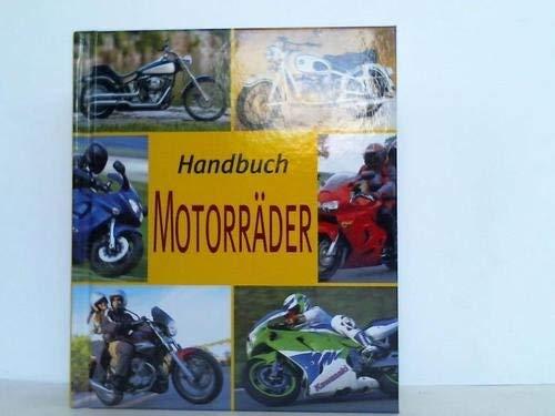9783625207481: Handbuch. Motorräder