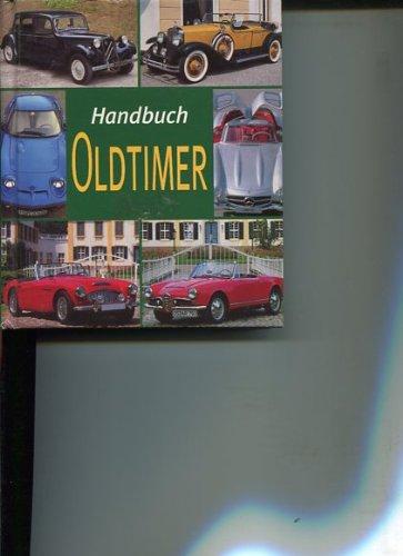 9783625207498: Handbuch. Oldtimer