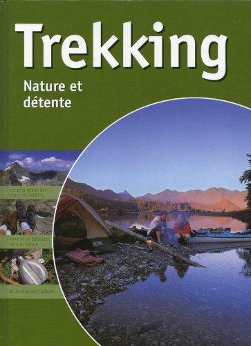9783625207511: Trekking nature et détente