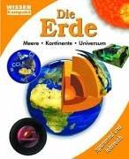 9783625211266: Die Erde - Wissen kompakt. Meere - Kontinente - Universum