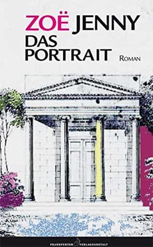 9783627001421: Das Portrait