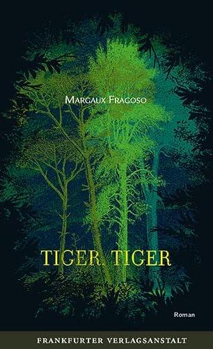 9783627001728: Tiger, Tiger