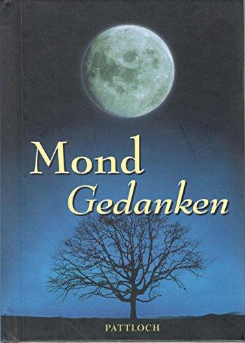 9783629001702: MondGedanken.