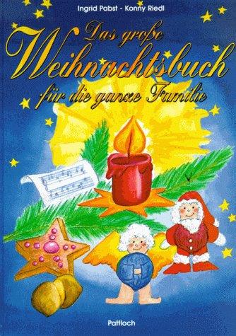 9783629002693: Das große Weihnachtsbuch für die ganze Familie. Inkl. CD