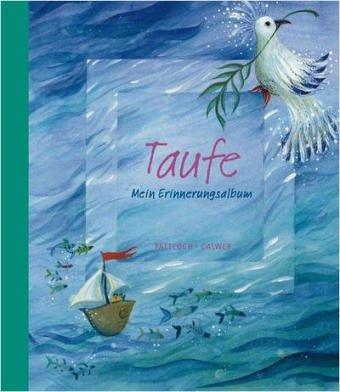 9783629004475: Taufe. Mein Erinnerungsalbum.