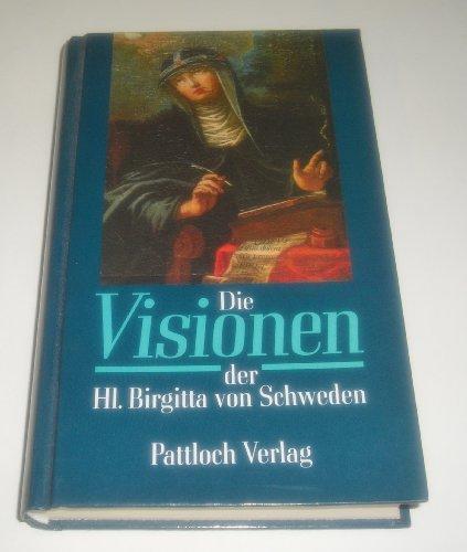 9783629005434: Birgitta von Schweden. Visionen