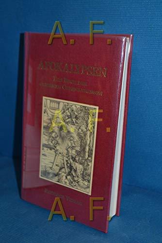 Apokalypsen. Das Buch der geheimen Offenbarungen.: Termolen, Rosel [Hrsg.]: