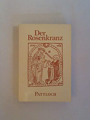 9783629005915: Der Rosenkranz. 15 neue Andachten. Mit Anleitung, Liedern und Meditationen