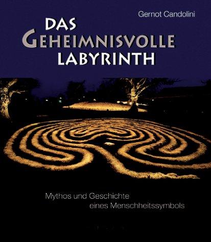 9783629008015: Das geheimnisvolle Labyrinth