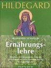9783629008770: Hildegard Ern�hrungslehre