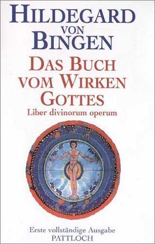 Hildegard von Bingen - Das Buch vom