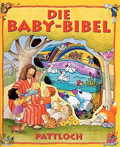 9783629010445: Die Baby-Bibel