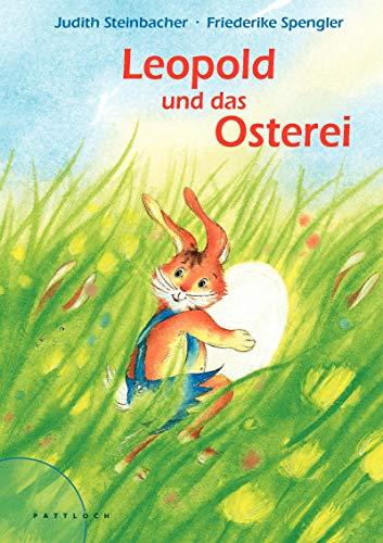 9783629012937: Leopold und das goldene Osterei