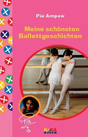 9783629013101: Meine schönsten Ballettgeschichten