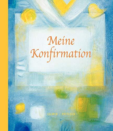 9783629013156: Meine Konfirmation: Erinnerungsalbum