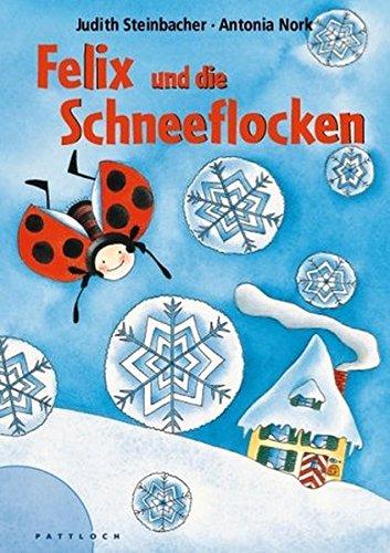 9783629013262: Felix und die Schneeflocken: Mini