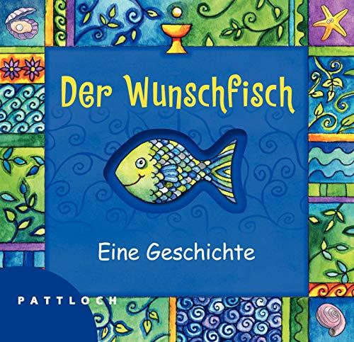 9783629014122: Der Wunschfisch