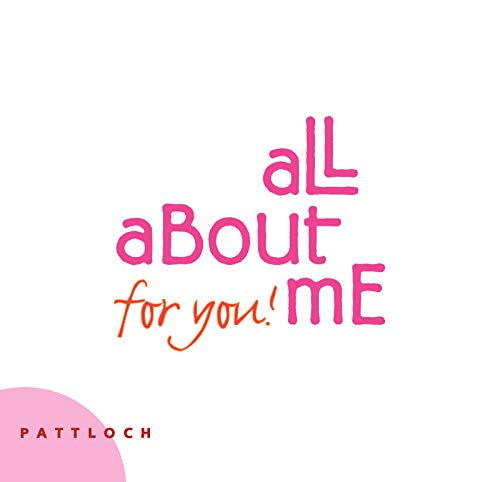 All about me: For you: Desconocido