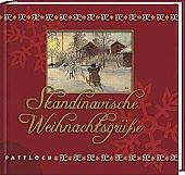 Weihnachtsgrüße An Lehrerin.Skandinavische Weihnachtsgrüße Zvab
