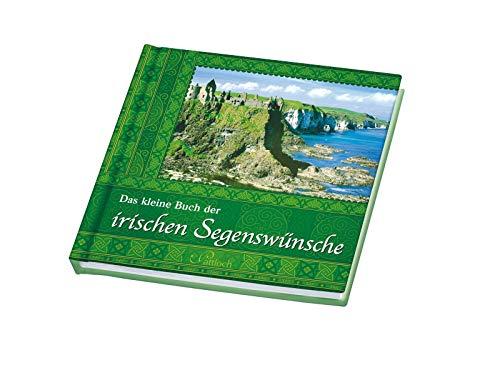 9783629104496: Das kleine Buch der irischen Segenswünsche