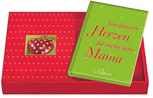 9783629104922: Von ganzem Herzen für meine liebe Mama