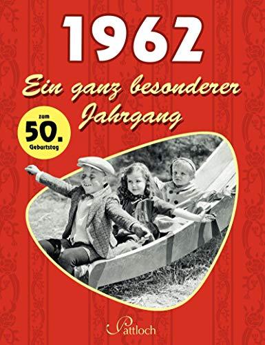 9783629106797: 1962: Ein ganz besonderer Jahrgang