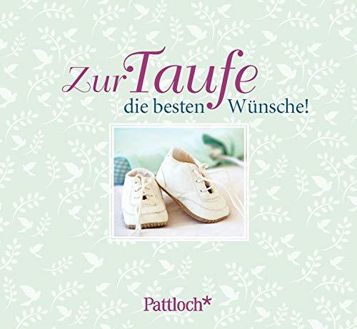 9783629107480 Zur Taufe Die Besten Wünsche Abebooks