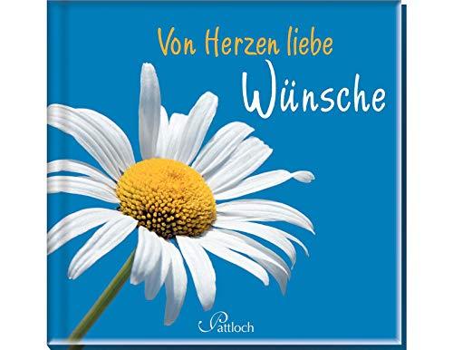 9783629107589: Von Herzen liebe Wünsche