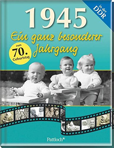 9783629111012: 1945: Ein ganz besonderer Jahrgang in der DDR