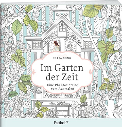 9783629112958: Im Garten der Zeit