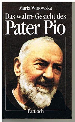 Das wahre Gesichtdes Pater Pio (3629950264) by Maria Winowska