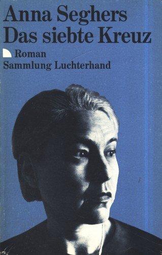 9783630611082: Das Siebte Kreuz (German Edition)