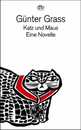 Katz Und Maus (3630611486) by Gunter Grass