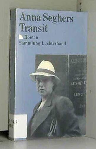 9783630612638: Transit (German Edition)
