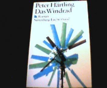 9783630615998: Das Windrad (German Edition)