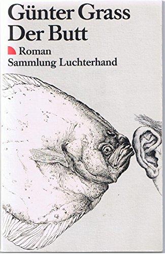 9783630616506: Der Butt