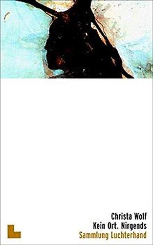 9783630620350: Kein Ort, Nirgends (German Edition)