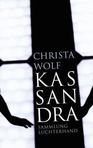 9783630620732: Kassandra
