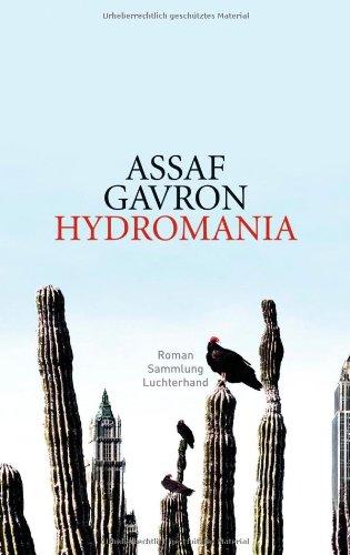 9783630621562: Hydromania: Roman