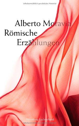 9783630621807: Römische Erzählungen